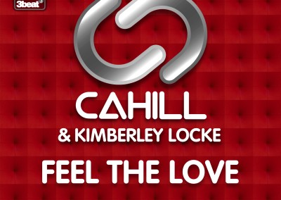 Cahill & Kimberley Locke 'Feel The Love'