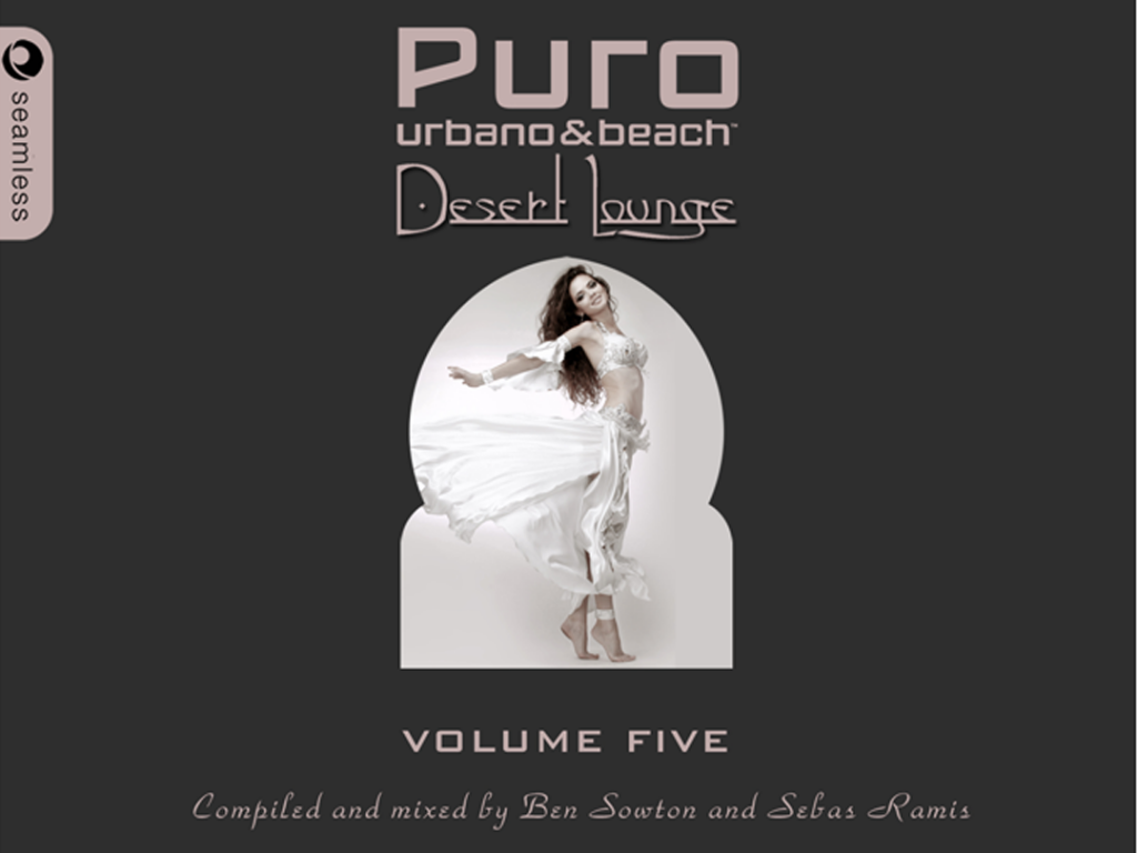 Puro Desert Lounge Volume Five