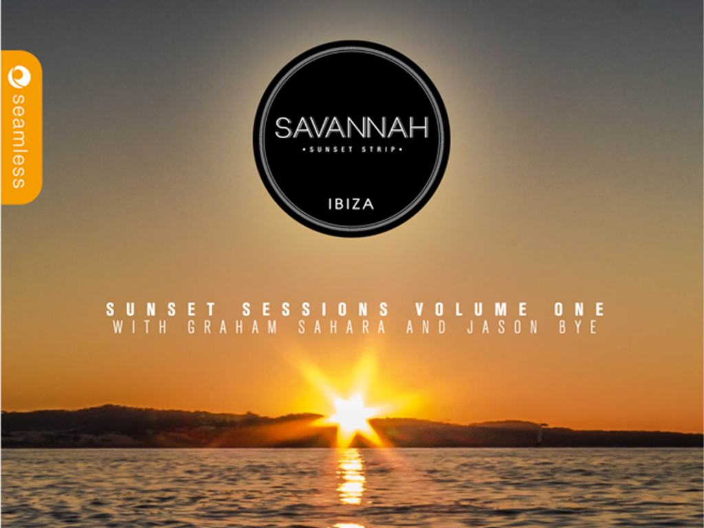 Seamless Recordings release Savannah Ibiza: Sunset Sessions Volume One