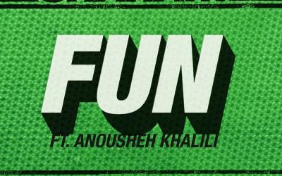 Sharam 'Fun'