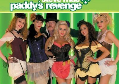 Steve Mac 'Paddy's Revenge'