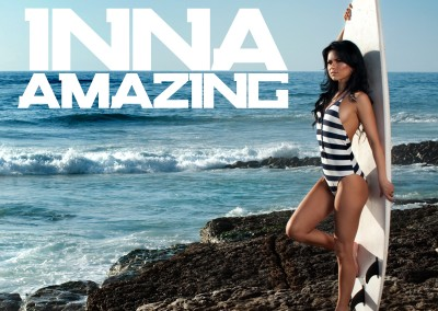 Inna 'Amazing'