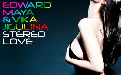 Edward Maya 'Stereo Love'