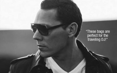 Tiesto and UDG