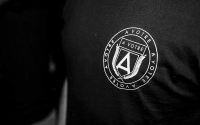 A Votre T-shirt