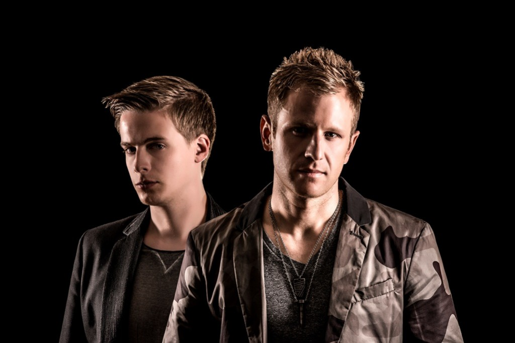 Tritonal release new single 'Colors' on Island Dance