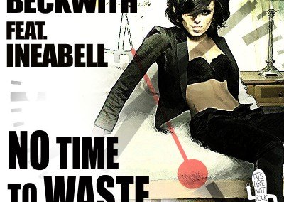 Beckwith_-_NO_TIME_TO_WASTE_Final_Cover