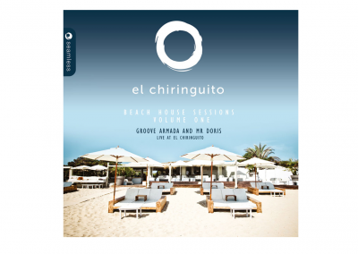 El Chringuito Packshot