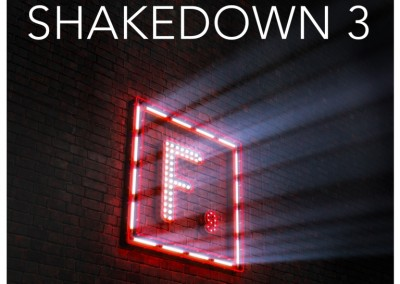 Freemasons Shakedown 3 artwork compressed