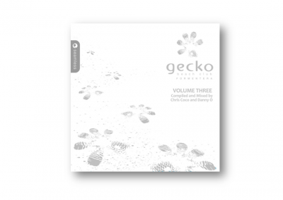 Gecko Beach Club Vol 3 Packshot