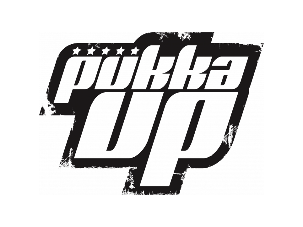 Pukka Up