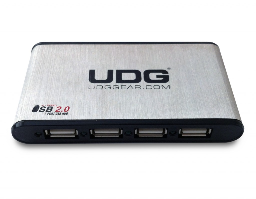 UDG launches Creator DIGI Hardcase – Large