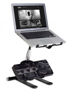 UDG launches laptop stand