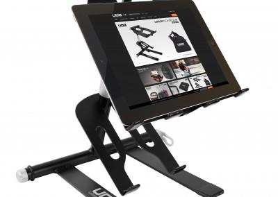 U6010BL-with iPad