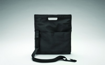 Unit 20 Laptop bag back detached strap