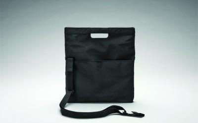 Unit 20 Laptop bag back detached strap