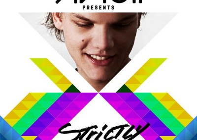 Avicii presents Strictly Miami