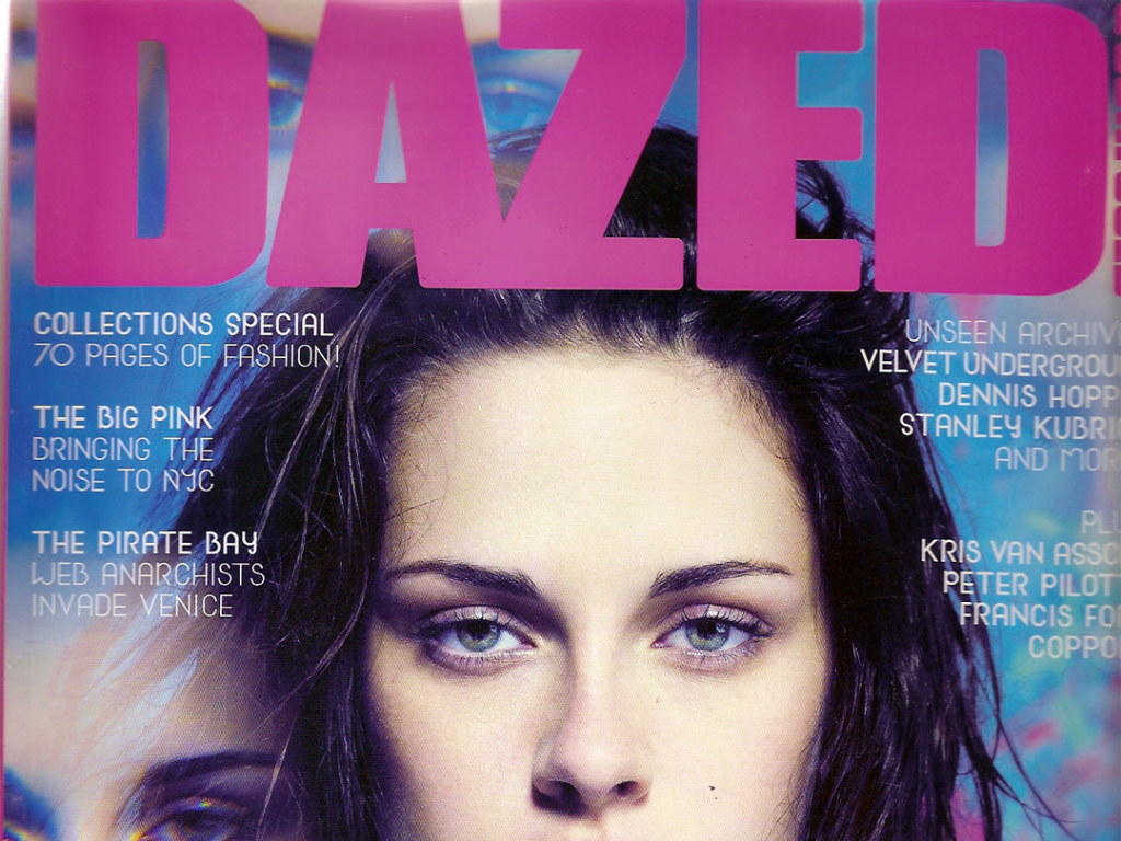 Tonium Pacemaker in Dazed & Confused