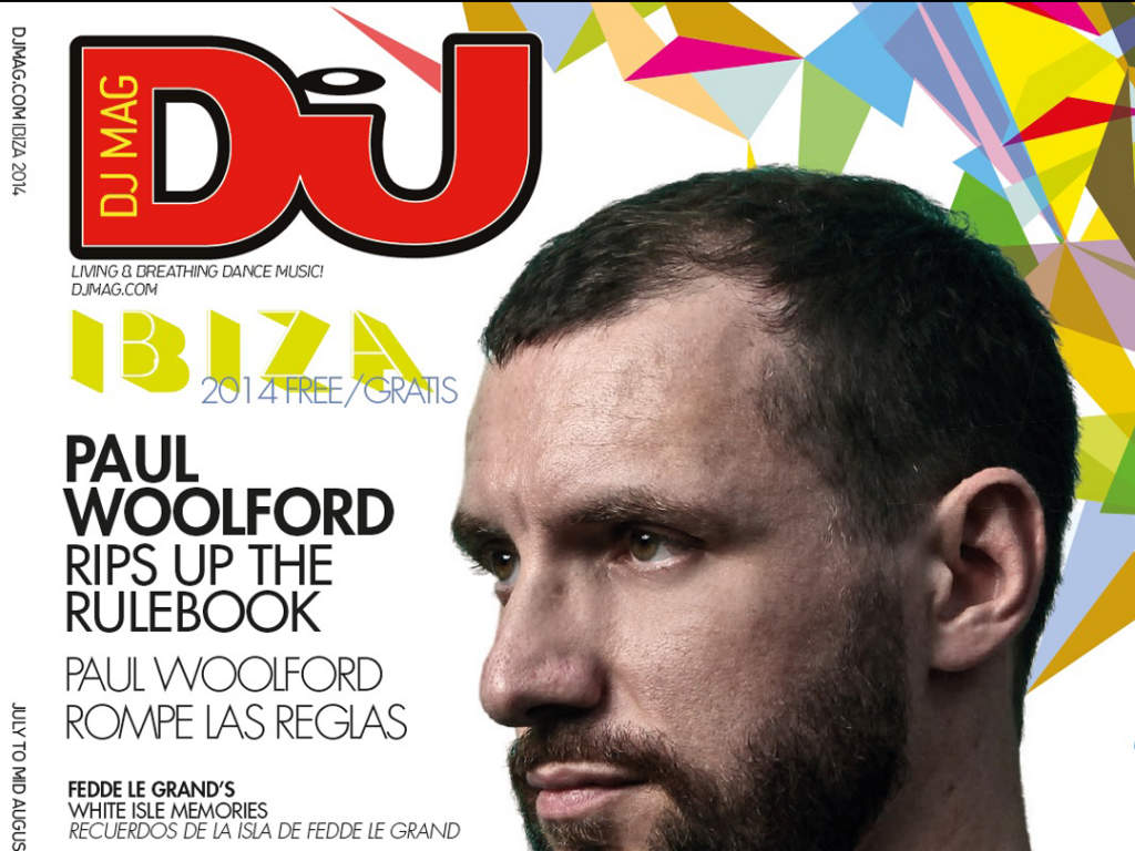 Pukka Up in DJ Mag Ibiza