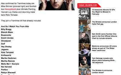 NME TLs 2