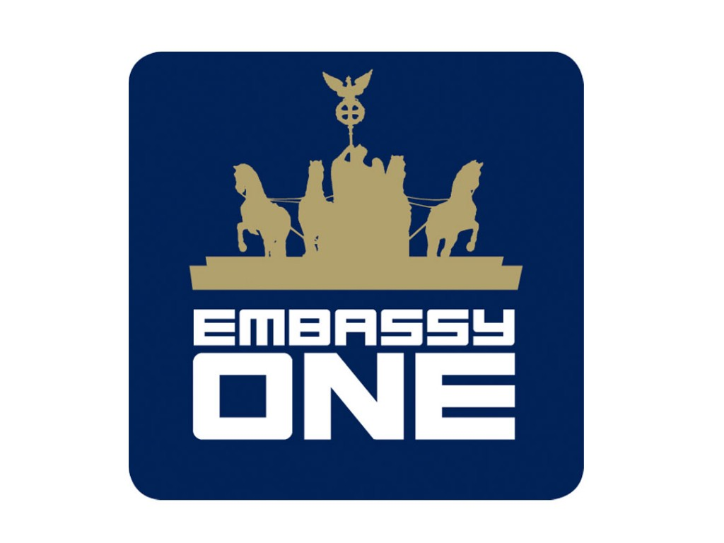 Embassy Records