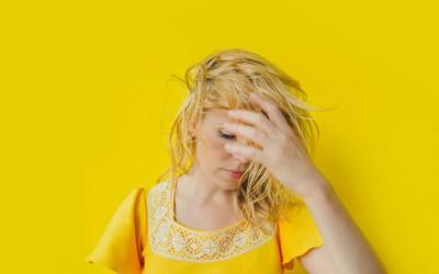 Janne Schra Yellow