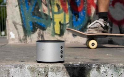 Minirigs Skate