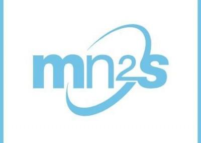 MN2S logo
