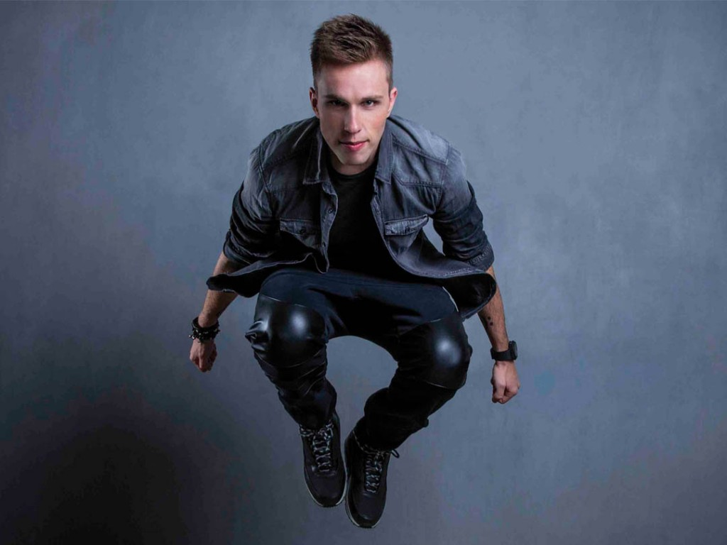 Superstar DJ Nicky Romero Lands In The UK!