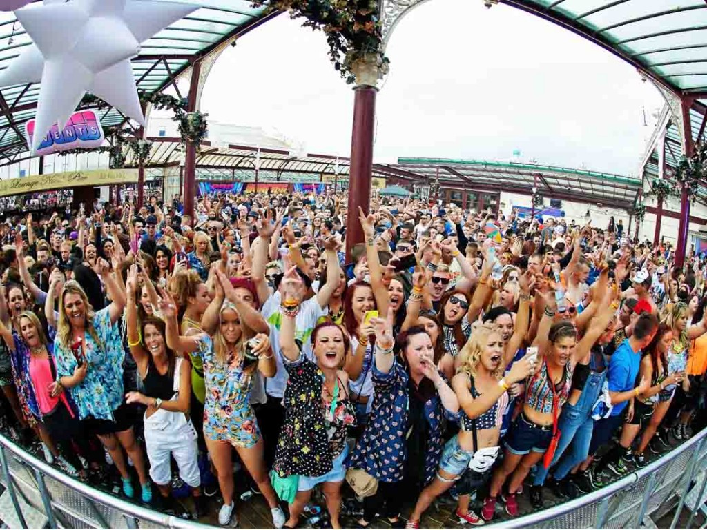 Pier Jam Party 4 – The Closing Party
