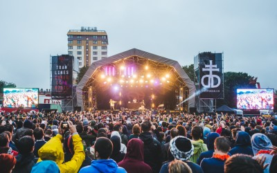 TLs 2015 - De La Soul - Main Stage - Photo Carolina Faruolo_web