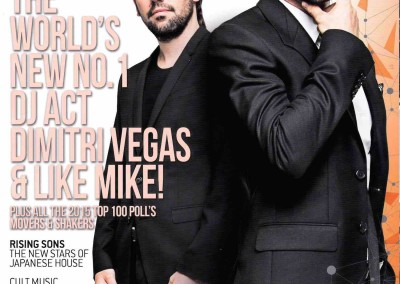 DJ Mag Review Cover lo res