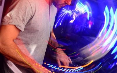 Alex Mytton DJ 2