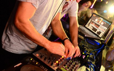 Alex Mytton DJ