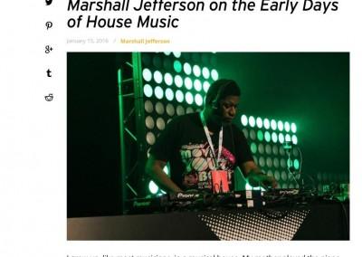 Marshall Jefferson Thump 1