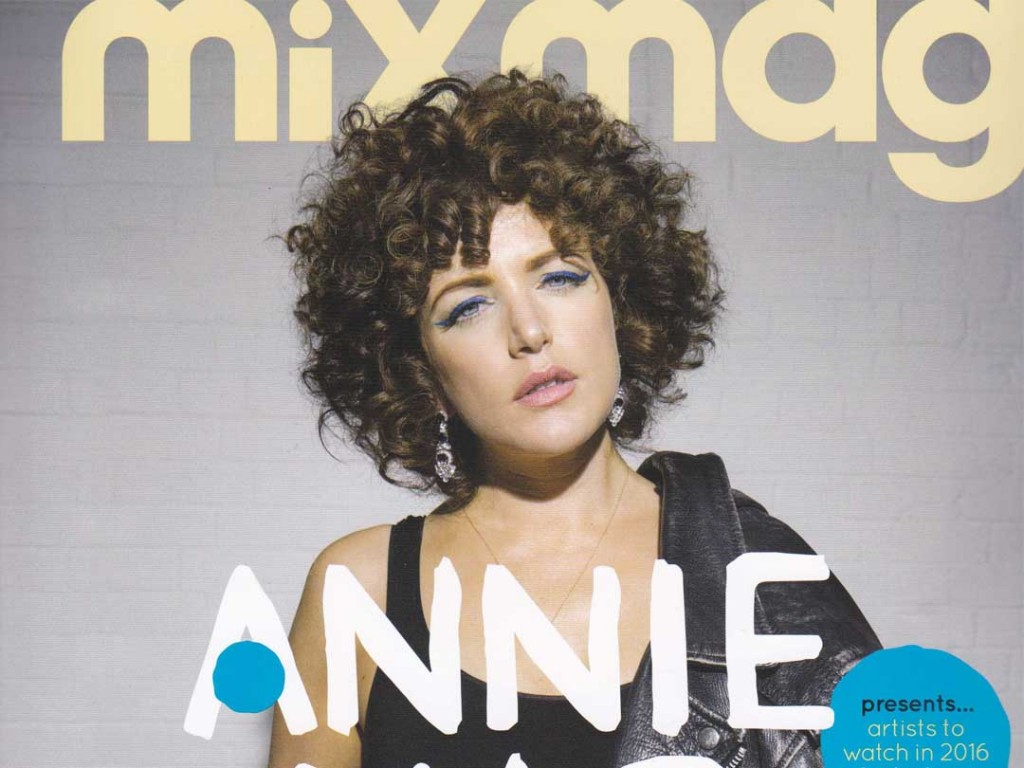 Perfect Havoc Artists In Mixmag New Talent Feature