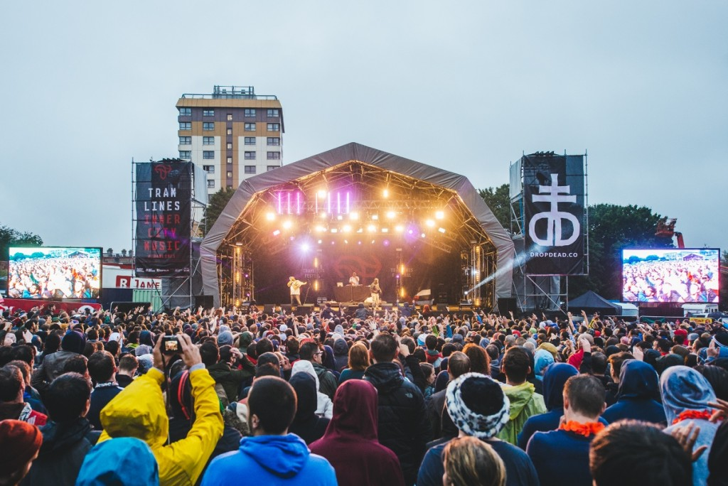 TLs 2015 - De La Soul - Main Stage - Photo Carolina Faruolo - Web