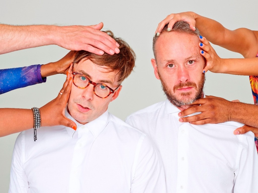 Basement Jaxx To Play Party At The Races