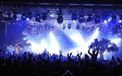BBC Radio 6 Music Festival