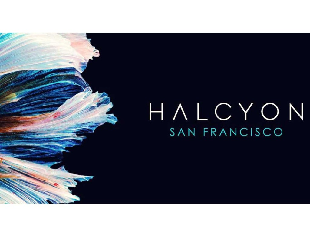 Halcyon Nightclub San Francisco