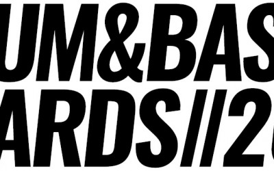 Drum & Bass Awards logo