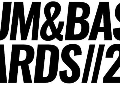 Drum & Bass Awards logo