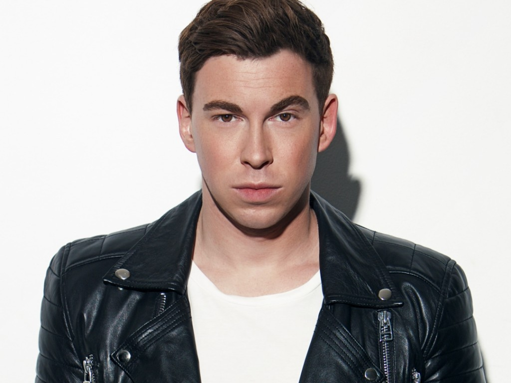Hardwell Easter Sunday Takeover at the Manchester Victoria Warehouse