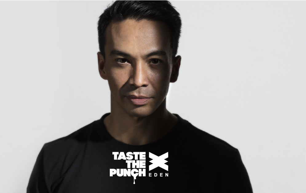 Laidback Luke To Play Techno at Taste The Punch @ Eden Ibiza