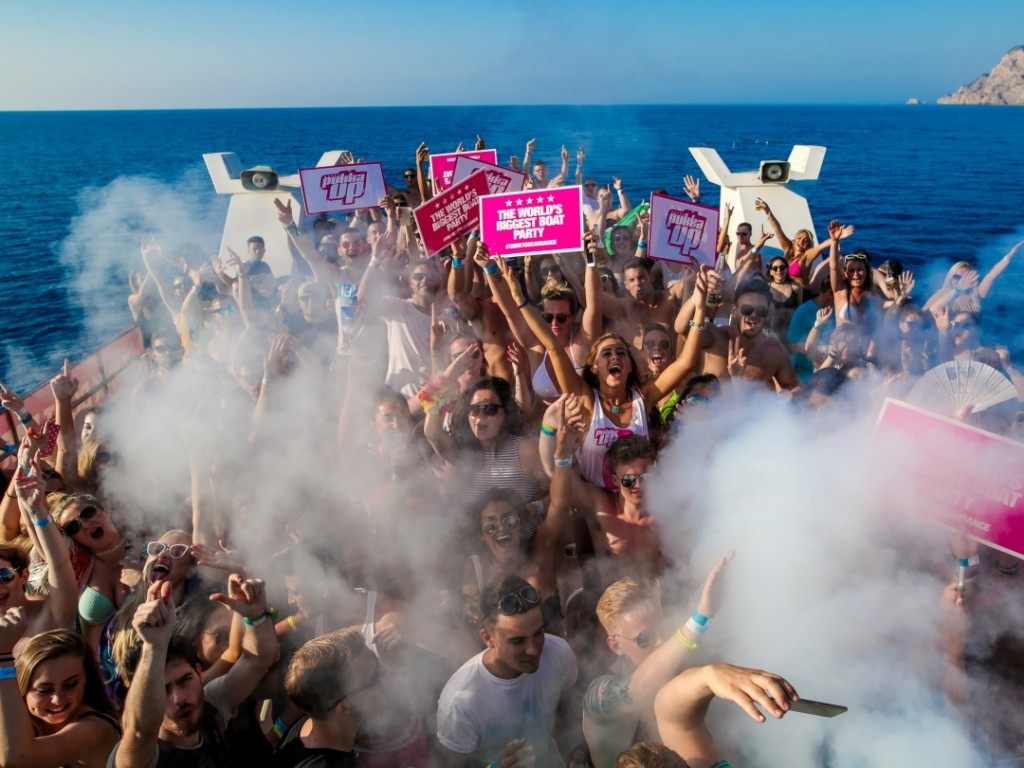 Pukka Up Announces Ibiza 2017 Season