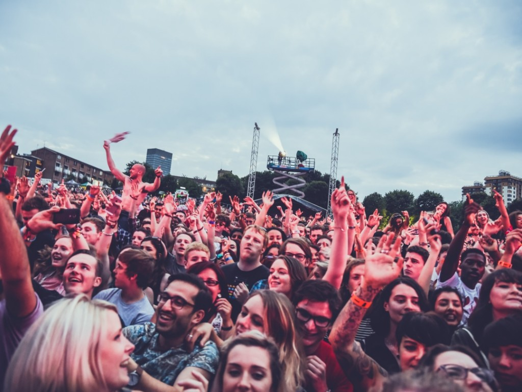 Final lineup announced for Tramlines Festival