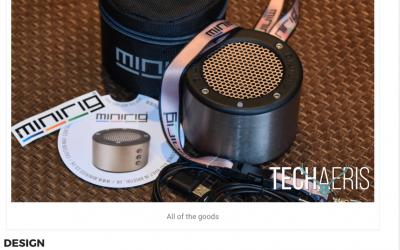Minirig Techaeris 3