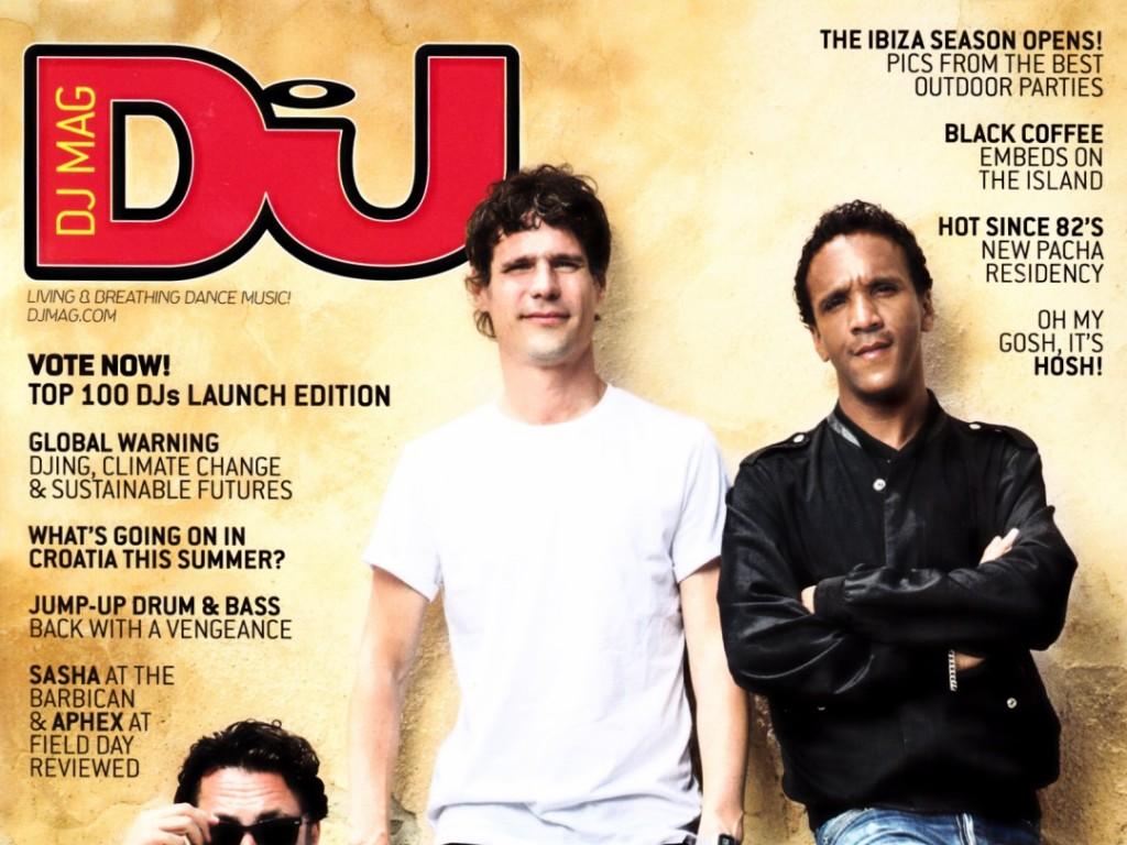 Pier Jam Hastings #2 night in DJ Mag