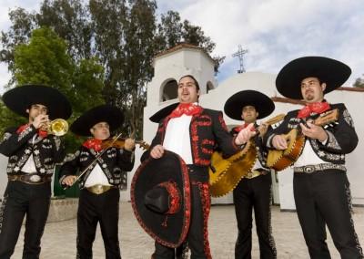 Mariarchi Band