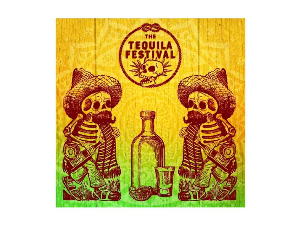 The Tequila Festival